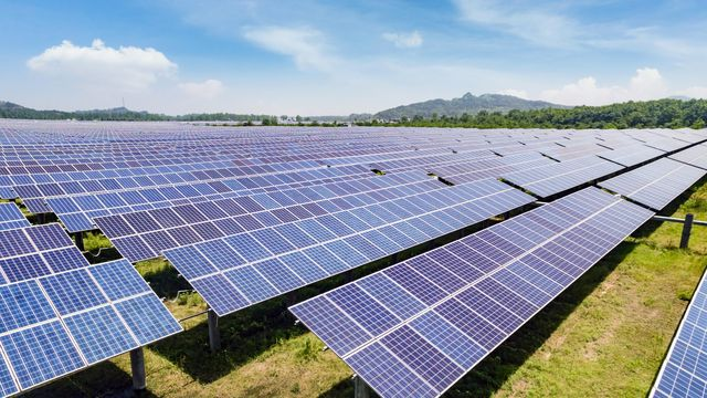 Solar power tends to generate electricity only at certain times and is rarely in sync with homes' needs.