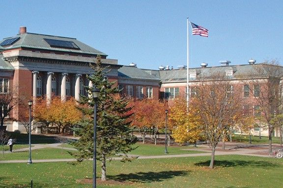 State University of New York in Cortland, NY