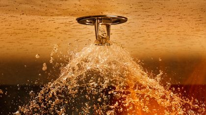 How to Install Fire Sprinklers: The Fastest Way to Put Out a Fire