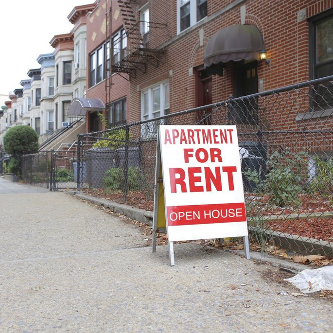 Find An Apartment For Rent