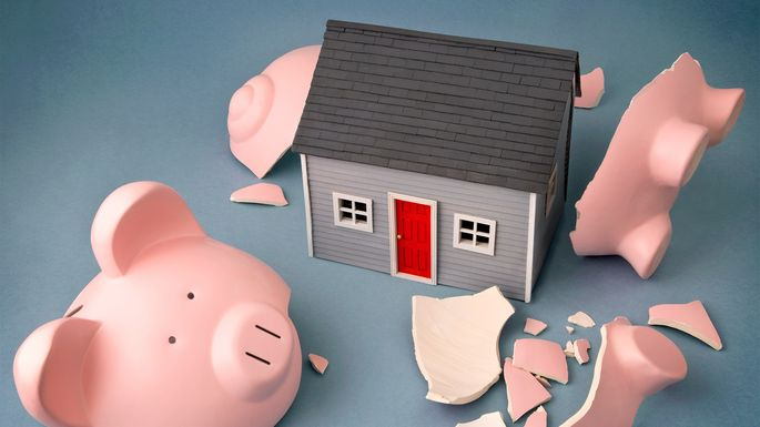 Should I Use the Value of My House as My Emergency Fund realtorcom