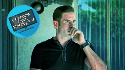 Tarek El Moussa Reveals an Insanely Easy Way To Fix a Smelly House