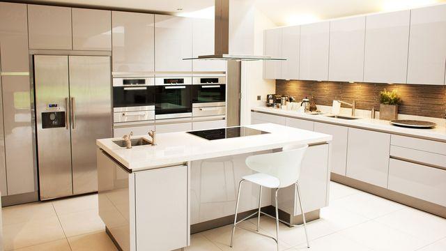 paul bradburygetty images - New Home Design Ideas