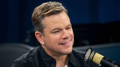 Matt Damon Selling Modern Pacific Palisades Estate for $21M