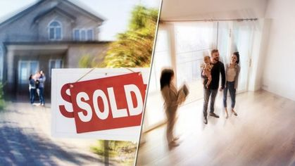 8 Mistakes to Avoid When Buying and Selling at the Same Time