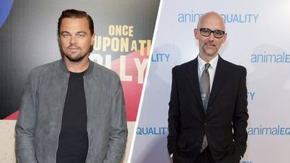 Leonardo DiCaprio Is the Mystery Buyer of Moby's 1920s L.A. Mansion