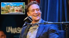 Radio Personality Anthony Cumia of 'Opie and Anthony' Fame Selling $3.1M NY Home