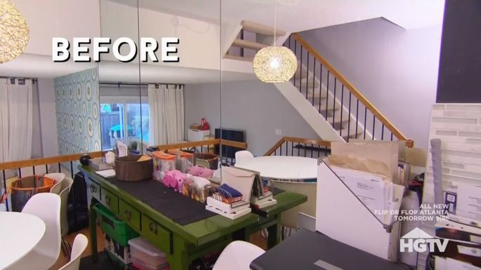 The property brothers reveal 5 no nos to never have in for Walls brothers designer kitchens