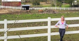 'I Left My New York City Apartment To Live on a Farm'