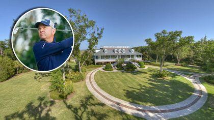 Why Won't Anyone Buy PGA Champ Davis Love III's Gorgeous Georgia Property?