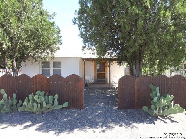 Buy a tiny marfa home with original adobe walls for Adobe home builders texas
