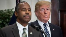 President Trump's Budget Proposes Deep HUD Cuts Amid Affordable Housing Crisis