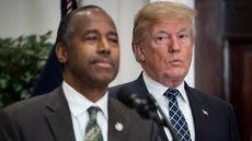 President Trump's Budget Proposes Deep HUD Cuts Amid Affordable Housing Crisis