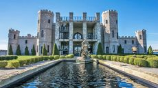 This $15M Kentucky Castle Is Looking for a Fairy-Tale Ending