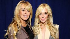 Reality Bites: Dina Lohan May Lose the Family Home to Foreclosure