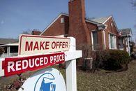 U.S. Housing Starts Dropped 2.5% in December
