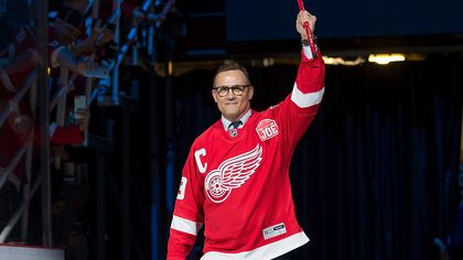 After Departing for Detroit, Steve Yzerman Lists His Tampa Condo for $1.7M