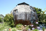 Dome Home, Part Deux: Another Fuller-Inspired Creation On the Market