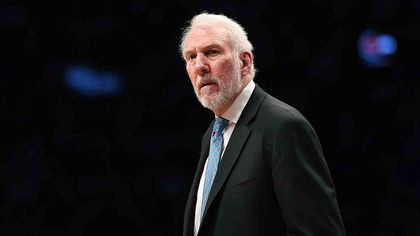 Spurs Coach Gregg Popovich Relists San Antonio Home for $3.5M