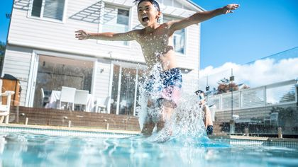 7 Pool Safety Tips to Ensure You Have a Splashing Good Time This Summer
