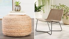 6 Outdoor Furniture Pieces So Chic They Look Like They Belong Indoors