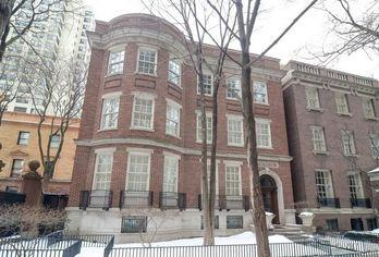 Billionaire Nicholas Pritzker Selling Chicago Mansion