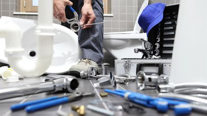 5 Bathroom Renovation Projects You Should Never Do Yourself