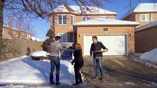 Splitsville! Property Brothers Help Homeowner Divorce House, Find New Love