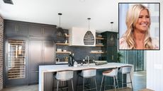 Costa Mesa Home Renovated on Season 1 of 'Christina on the Coast' Is Listed for $1.2M
