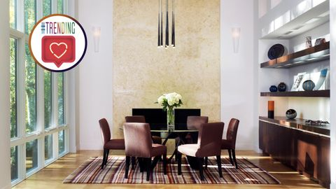 5 Delicious Dining Room Decor Ideas To Make You Feel Like You're Eating in Your Favorite Restaurants