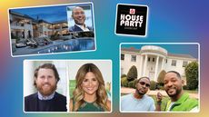 'House Party' Podcast: Is This the Most Dramatic HGTV Show Ever? Plus, How To Stay in 'The Fresh Prince' Mansion