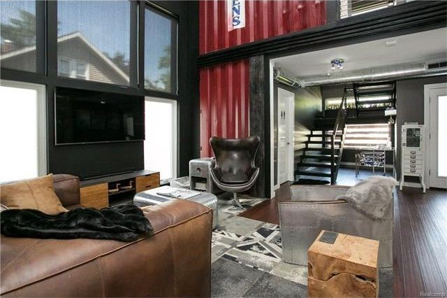 Stylish Shipping Container Home Attracts Tons Of Attention