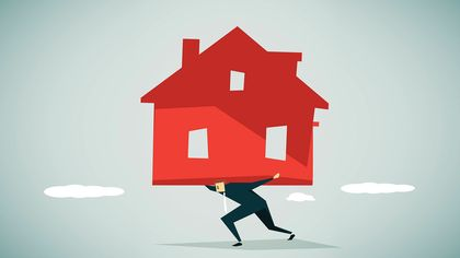 Bigger Isn't Better: How a Large Home Could Ruin Your Life