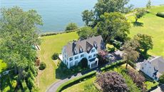 Check Out This Classic Connecticut Colonial With a Tie to People Magazine