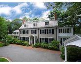Massachusetts Governor Deval Patrick Selling $1.5M Home in Milton