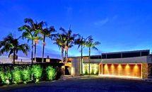 Rent Christina Aguilera's Former Hollywood Hills Home (PHOTOS)