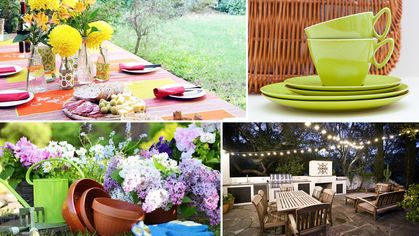 Backyard Bargains: 7 Dollar-Store Decor Items to Make Your Outdoor Space Sizzle