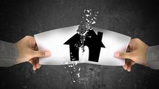 Getting a Divorce? Here's Why You Might Not Get the House
