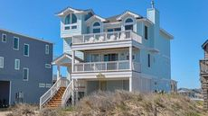 Ode to 'Outer Banks': 7 Intriguing North Carolina Beach Homes You Can Buy Right Now