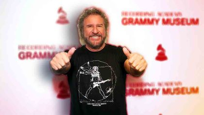 Red Rocker Rental: Sammy Hagar Could Be Your Landlord for $30K a Month