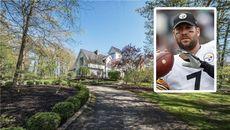 Steelers QB Ben Roethlisberger Selling Pennsylvania Mansion for $2.3M