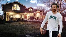 Eagles Exodus Continues: QB Carson Wentz Selling NJ Home