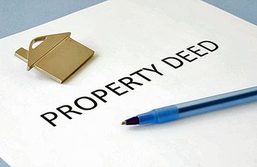 How to Transfer a Real Estate Deed