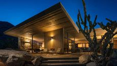 Edris House: A Pristine Example of Sinatra-Era Cool in Palm Springs