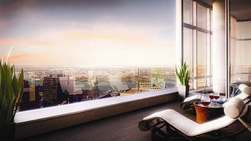 Dell Ceo Michael Dell Buys 10 9m Penthouse In Boston