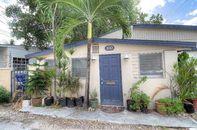 Tiny House: Kick Back in Key West