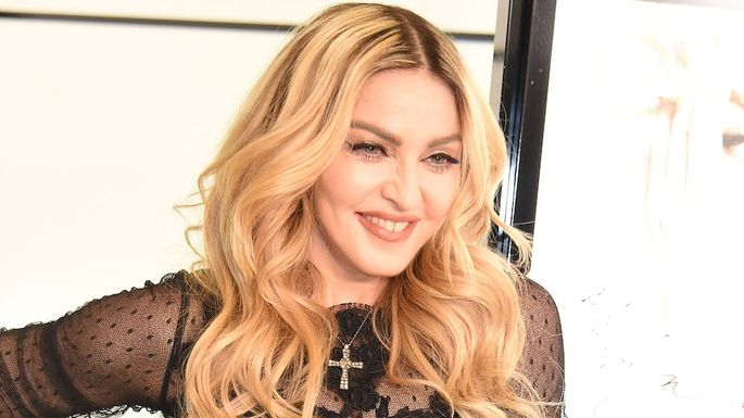 Madonna Buys Hidden Hills Home