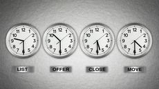 Steps to Sell a House: How Long Does Each One Take?