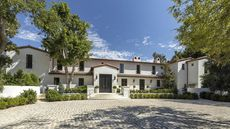 Newly Renovated $75M Bellagio Estate Is Most Expensive New Listing