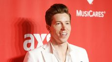 Shaun White Looks to Soar Away From Mod Mansion in Hollywood Hills